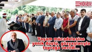AK Partili Metin Özer vefat etti