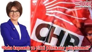 CHP milletvekili Emecan, mevsimlik işçilerle ilgili meclise önerge verdi