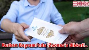Kurban Bayramı'nda zoonoz hastalıklara karşı uyarı...