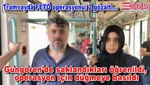 FETÖ'nün sözde bölge muhasebe imamı  yakalandı