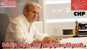 CHP Bakırköy İlçe Başkanı Selçuk Biber istifa etti