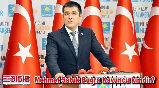 İYİ Parti İstanbul İl Başkanı belli oldu