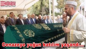 Muhtar Yunus Türk'ün babası vefat etti