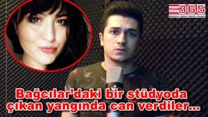 Ünlü Youtuber Emre Özkan ve kız arkadaşı hayatını kaybetti