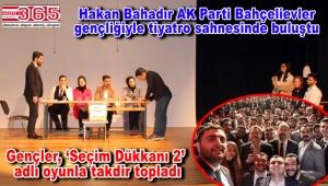 Hakan Bahadır: