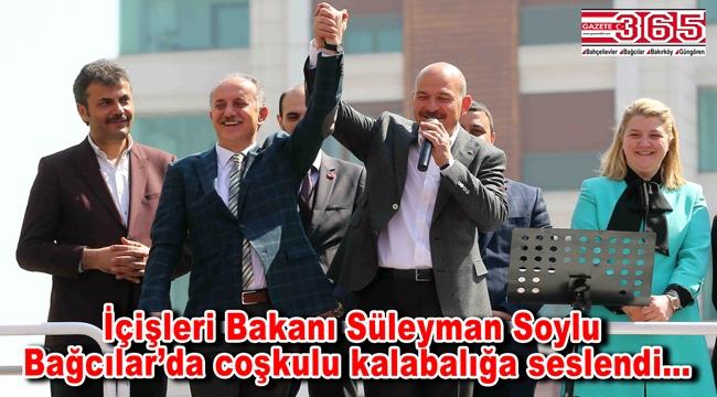 Soylu:
