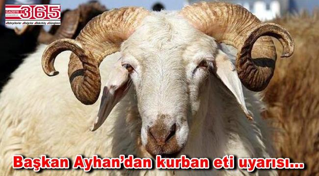 Ayhan: