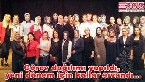 Bahçelievler Kadın Meclisi çalışmalarına başladı