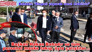 Bahçelievler Belediyesi, Lösemili çocuklar için farkındalık oluşturdu