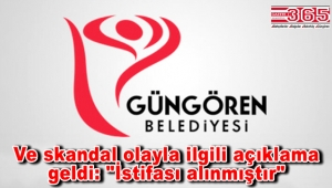 Güngören Belediye Başkanı Demir özür diledi: