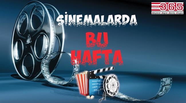 Bu hafta vizyona giren filmler- 17 Ocak