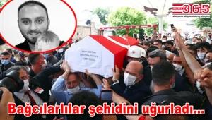 Bağcılar'da polislere silahlı saldırı: 1 şehit!