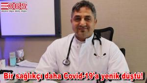 Başhekim Engin Türkmen de koronavirüs nedeniyle hayatını kaybetti