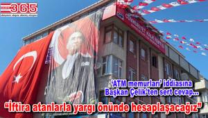 'CHP'nin ATM memurları' haberleri sonrası Bahçelievler'de sular durulmuyor