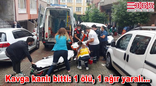 Güngören'de iki kardeşe kurşun yağmuru: 1'i öldü, 1'i ağır yaralı