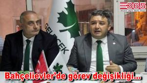Gelecek Partisi'nde görev değişikliği! Ayhan Çeçen'in yerine Metin Erkol atandı