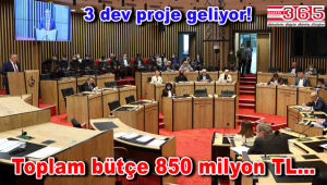 Bağcılar Belediyesi 2022 Mali Bütçesi kabul edildi