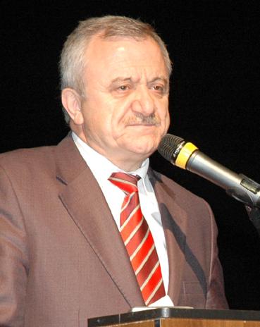 Mustafa Kemal İlköğretim Okulu'ndan, Dede Efendi hatırasına program...