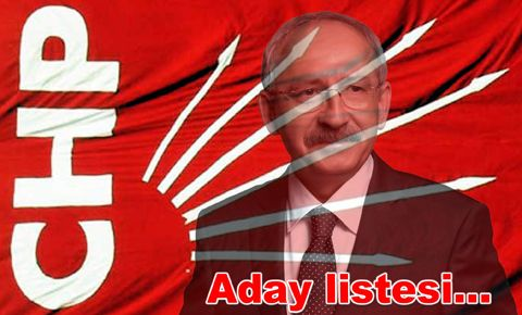 CHP İstanbul 3. Bölge aday adayları listesi