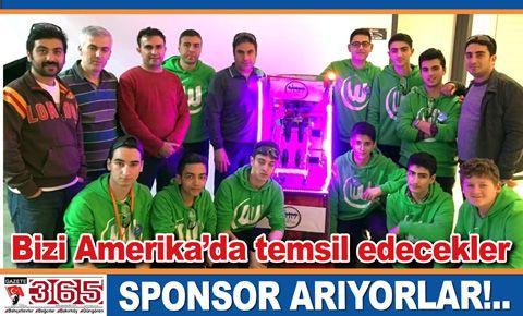 Erkan Avcı öğrencileri destek bekliyor
