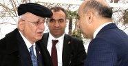 TBMM Başkanı İsmail Kahraman Bakırköy'de muhtarlarla buluştu