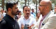 CHP'liler 'Dayanışma Pikniği'nde bir araya geldi