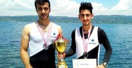 İhlas Koleji Kürek Takımı Türkiye ikincisi oldu