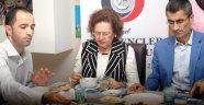 Elit Gençler Koleji, eğitimcileri iftar sofrasında buluşturdu