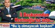 İl Başkanı Canpolat'tan Yaşam Köyü'nün devrine tepki…