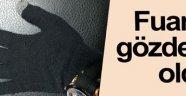 İç giyim fuarında dikkat çeken ürün…