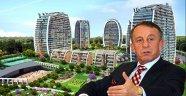 Ağaoğlu'nun Bakırköy'deki projesi 2 kat arttı…