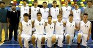 İhlas Koleji basketbol takımı şampiyonluğa koşuyor