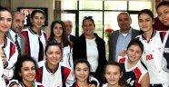 Şampiyona'da Bakırköy'ü temsil edecekler…