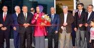 Cemil Meriç Kültür Merkezi açıldı...