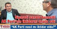 Bakırköy Belediyesi eski Başkan Yardımcısı Nurhan Çetinkaya'dan Gazete365'e ziyaret…