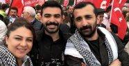 Bakırköy'de 1 Mayıs coşkusu yaşandı…