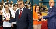 Bakırköy'de okullar arası kupa coşkusu yaşandı