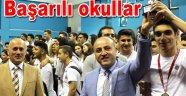 Bakırköy'ün liseli gençleri kupa heyecanı yaşadı