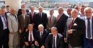 Macaristanla kardeş şehir protokolü imzalandı