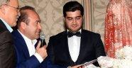 Taşkıran ile Erdoğan ailelerin mutlu günü…