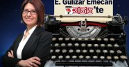 Emine Gülizar Emecan Gazete365'te