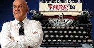 Mehmet Emin Ertekin Gazete365'te