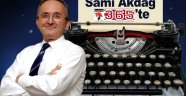 Sami Akdağ Gazete365'te