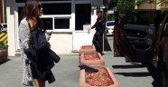 Sezer İnanoğlu'nun çalınan cipi Bakırköy'de bulundu