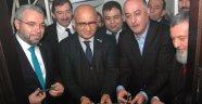 Yeşilay Güngören Şubesi açıldı; Açılışı Genel Başkan yaptı
