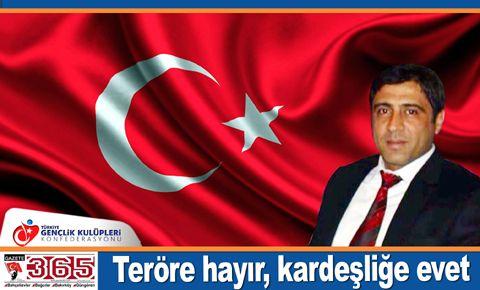 Bahçelievler'den Taksim'e konvoy yapılacak