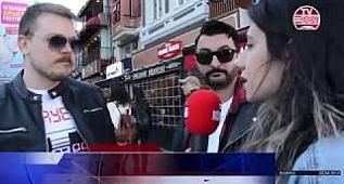 Halka sorduk: UBER mi, sarı taksi mi? Bakın vatandaş ne dedi?..