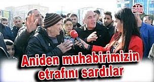 """Erdoğan'a seslendiler: """"Suriyelileri gönderin, pazardaki fiyatları indirin"""""""