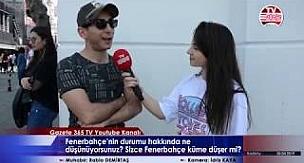 Kadıköy'de sorduk: Fenerbahçe'nin durumu hakkında ne düşünüyorsunuz? Sizce Fenerbahçe küme düşer mi?