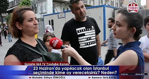 23 Haziran'daki İstanbul seçiminde kime oy vereceksiniz? (Bağcılar)